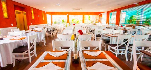 Pousada Port Louis - Restaurante