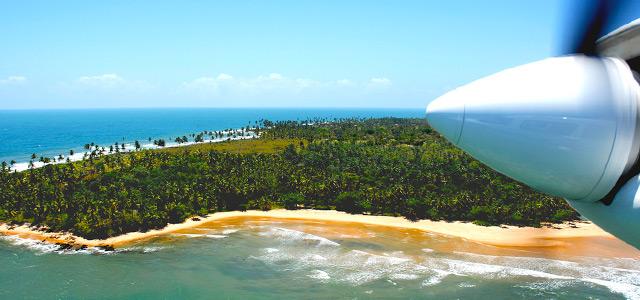 Pouse em um paraíso chamado Kiaroa Eco-Luxury Resort