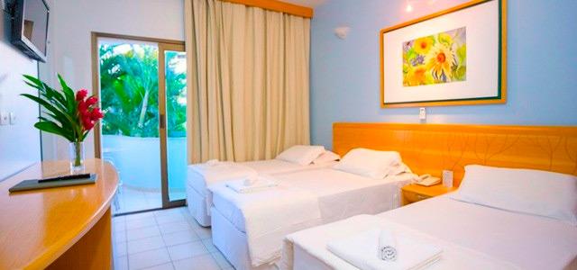 Wetiga Hotel - Quarto
