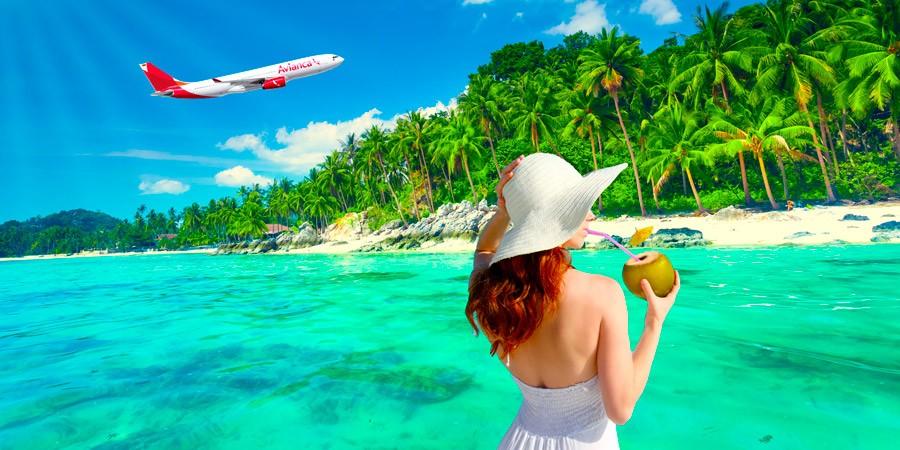 Avianca Week chega em sua 2° edição com novidades! #PartiuFérias?