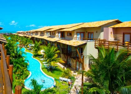 Praia Bonita Resort: Onde Natureza e Beleza se Unem