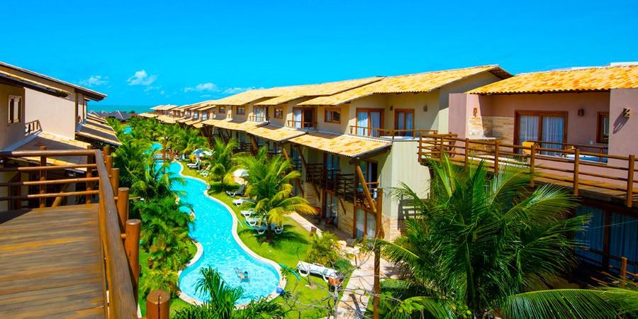 Quer curtir belas praias nesse verão? Seu lugar é no Praia Bonita Resort!