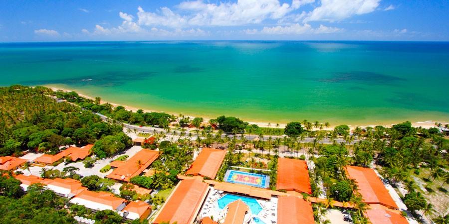 Resort em Porto Seguro tem que ser All-Inclusive