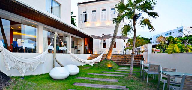 Hotel em Salvador: 5 dicas com os melhores da capital!