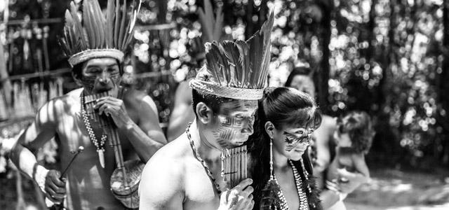 Manaus - Tribos