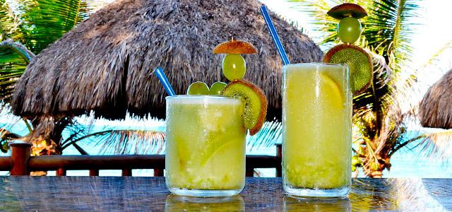 Visual Praia Hotel - Drinks