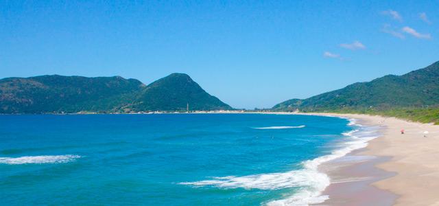 Descubra a melhor lua de mel nas praias de Santa Catarina