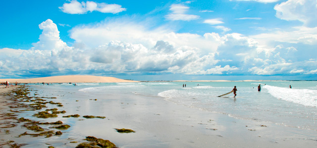 Ceará - Jericoacoara
