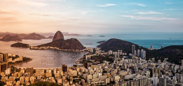 Carnaval no Brasil: folia e viagens!