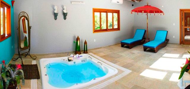 Thermas Park Resort & Spa - Hidro