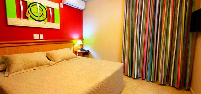 Thermas Park Resort & Spa - Quarto