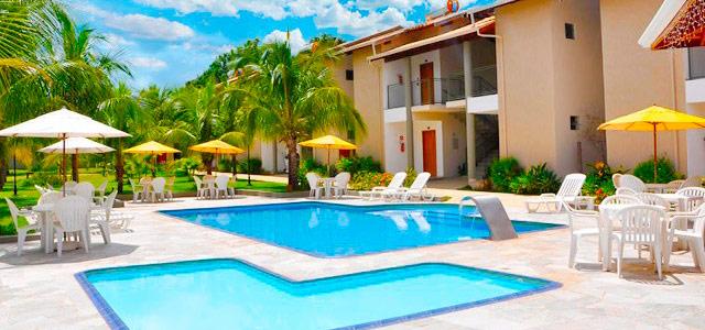 As águas quentes e os melhores hotéis em Olímpia te esperam nas férias!