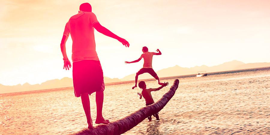 6 paraísos baianos para a sua viagem em família