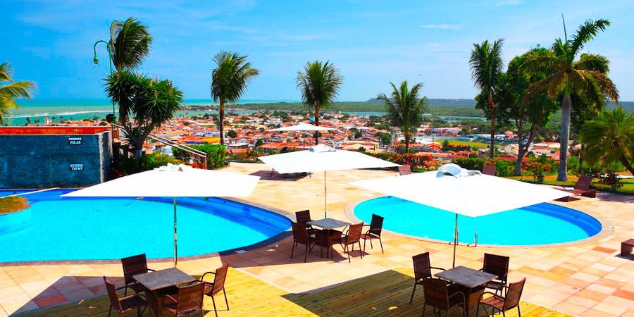Porto Seguro Eco Resort: diversão no coração histórico!