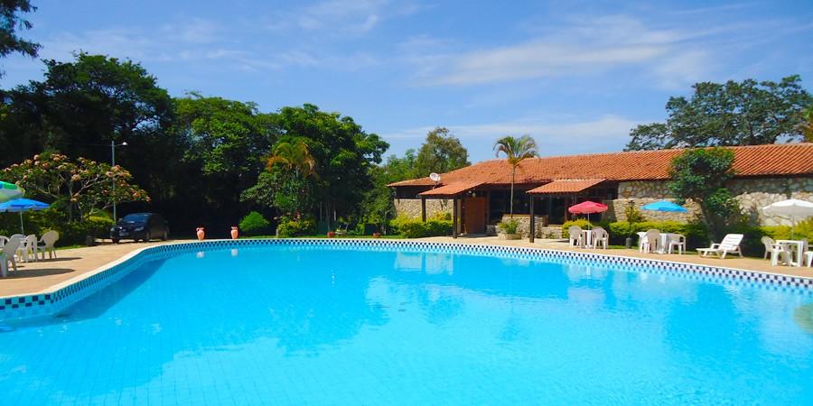 Quer descansar com a família? Vá para um hotel fazenda em Tiradentes!