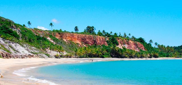 Mar Paraíso Resort: o nome já diz tudo