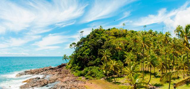 As mais charmosas pousadas na Bahia