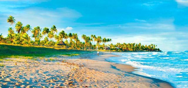 Paraísos baianos para a sua viagem em família