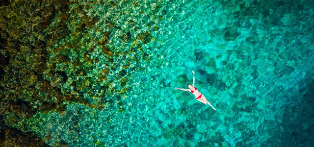 Uma viagem romântica pelo litoral baiano