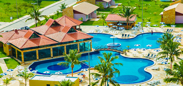 Mussulo Resort All-Incluso