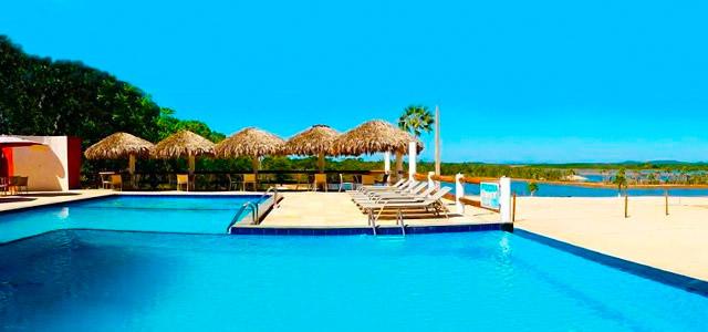 Aquafort Tour e Pesca Hotel