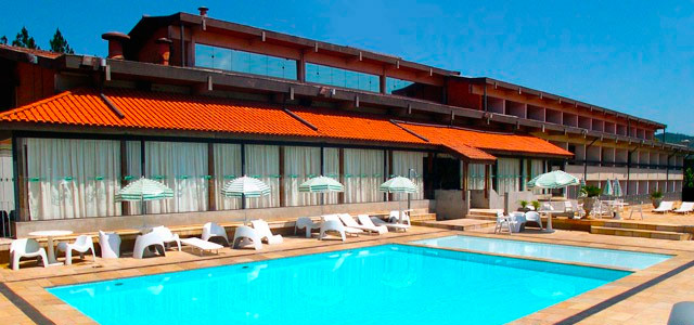 Hotel Cabreúva Resort - Piscina
