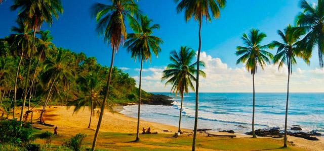 Praia de Concha