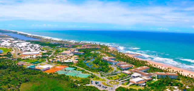 Costa do Sauípe