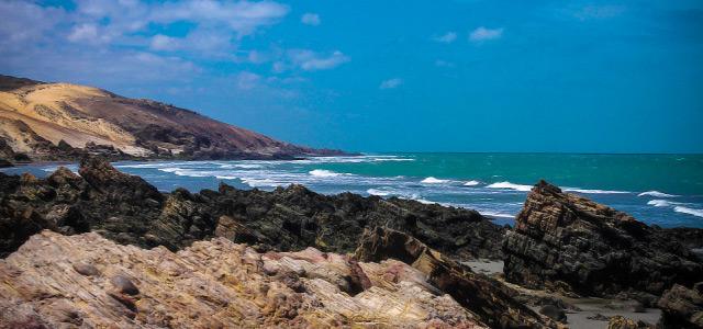 Praia Malhada - Jericoacoara