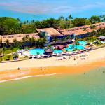 Arraial d'Ajuda Eco Resort: uma experiência inesquecível