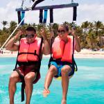 Que tal sua lua de mel em Punta Cana?