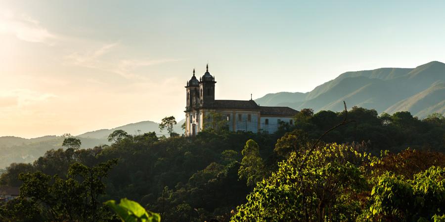 Restaurantes em Ouro Preto: beleza e sabor impecável