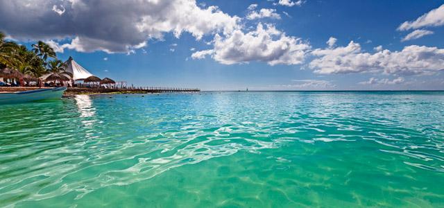 Praia de Bayahibe