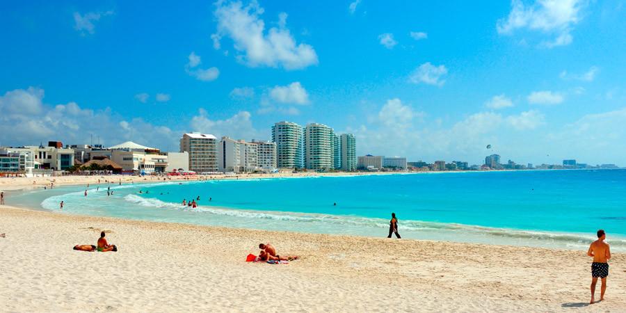 Descubra os prazeres de viajar para Cancun!