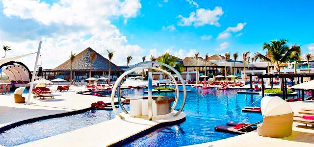 Que tal sua llua de mel em Punta Cana?