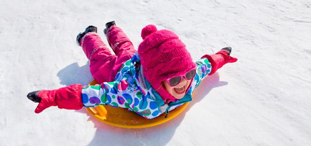 Pode estar frio ou calor, a Mag sabe tudo o que fazer em Bariloche!