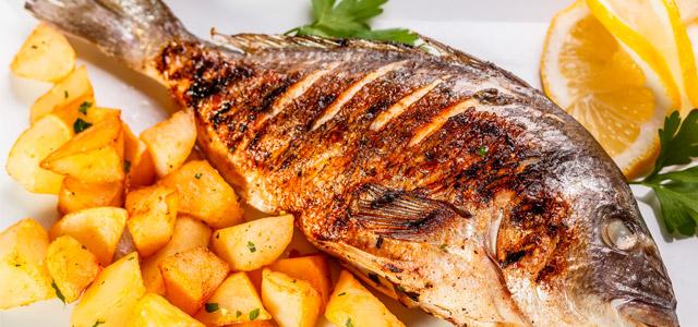 Restaurantes em Piranhas -  Restaurante Caboclo D'água