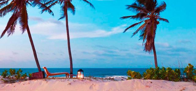Sossego no litoral cearense, só pode ser no Lara Hotel!