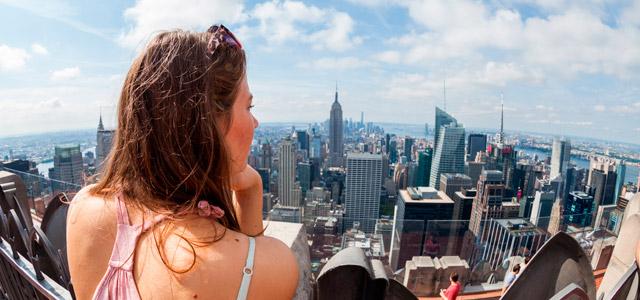 Viajar sozinha: você é sua melhor companhia!