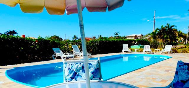 Hotel Porto de Paz: charme e carinho em cada detalhe