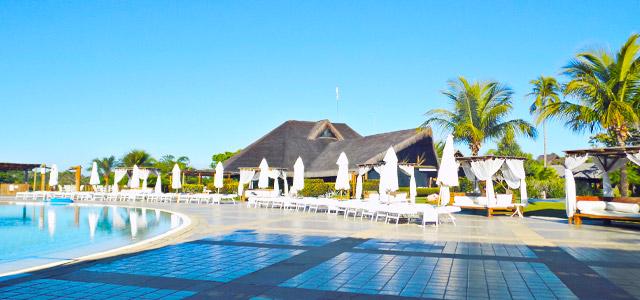 Motivos para se hospedar no Club Med Trancoso