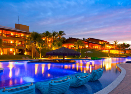 A verdadeira perdição do cearense: Carmel Charme Resort