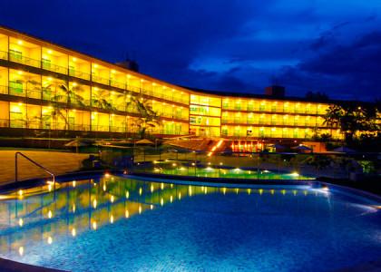 Permita-se uma inesquecível experiência no Amazônia Golf Resort!
