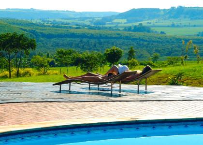 Pousada Frangipani: sossego e aventura te aguardam nessa trip