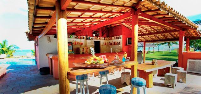 Saint Tropez Praia Hotel: A preciosidade de Arraial d'Ajuda