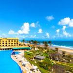 Coliseum Beach Resort: seus dias pedem por esse All-Inclusive
