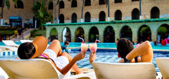 Coliseum Beach Resort - All-Inclusive