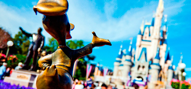 Um mundo mágico de novidades para você saber o que fazer em Orlando!