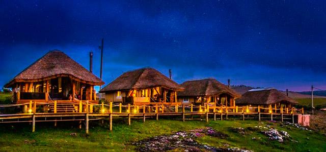 Parador Casa da Montanha: uma estada mágica na Terra dos Cânions!