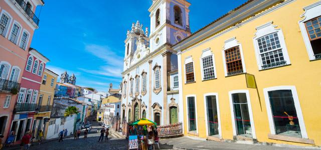 Pestana Convento do Carmo: Quando luxo e história se unem, na Bahia!